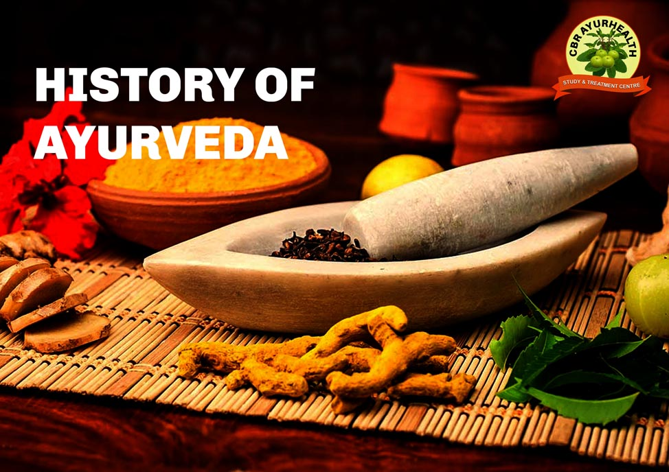 Ayurvedic Treatment in kerala | Ayurveda Training Courses in Kerala